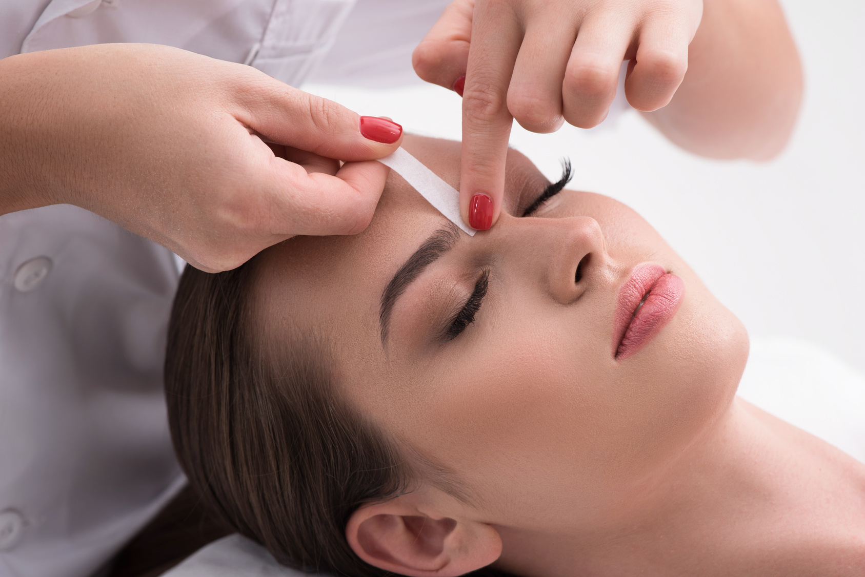 Eyebrow Waxing Anna Health And Beauty